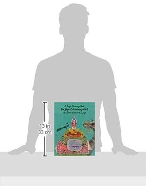Little Gurus - Ein Yoga-Entdeckungsbuch