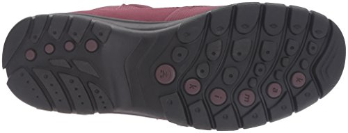 Kamik Brooklyn Synthétique Botte de Neige Burgundy