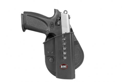 Fobus Standard Holster RH Paddle SG250 Sig 250 Series FN P-9 / P-40 by Fobus -