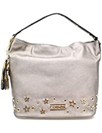 Amazon.it  Borsa Borchie - Includi non disponibili   Borse a spalla ... b83e698a496