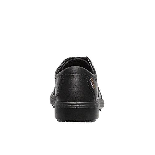 OSAKA Chaussure de Sécurité Ville S1P Noir