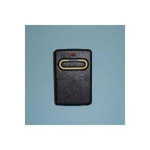 Heddolf 0220-1K-390 Overhead Door Remote Visor Remote by Heddolf Keystone Heddolf Remote