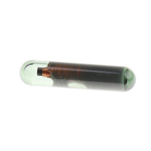 Sharplace Transponder Chip Clé de Voiture ID20 T5