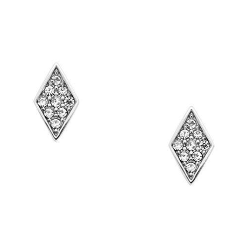 Fossil Women Stainless Steel Stud Earrings - JOF00406040