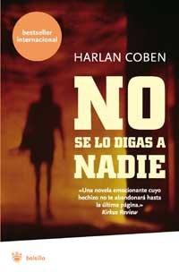 No se lo digas a nadie / Tell No One par COBEN HARLAN