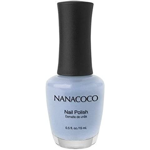 NNCC Dancing con color NP-Pearl Sky Blue-Angel Blue-15 ml - Blue Pearl Gt