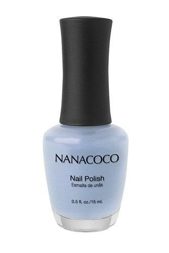 nncc Dancing with color NP-Angel Blue Sky Blue Pearl 15ml - Blue Pearl Gt