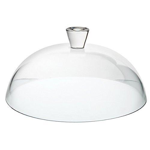 Pasabahce 95197Patisserie Glasglocke, 30.7cm