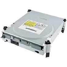 Conseguir Genuine BenQ VAD6038 DVD para XBOX 360 Consola (Silver)