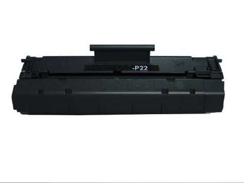 HP C4092A - 92A Laser-Tonerkartusche, Schwarz, für HP LaserJet 1100, 1100SE, 1100XI,...