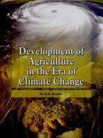 DEVELOPMENT OF AGRICULTURE IN THE ERA OF CLIMATE CHANGE (SET 2 VOL.)