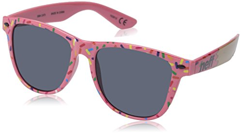 Neff Daily Sunglasses Strawberry Donut