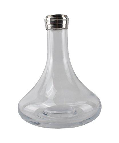 Ersatzglas Amy Edelstahl Modelle SS05 Transparent