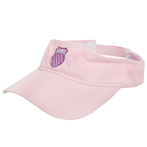 Preisvergleich Produktbild K-Swiss Visor Ks Bigshot rosa one size