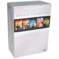 5 DVD Box WESTERN SAMMLUNG * John Wayne ,  Burt Lancaster ,  Gary Cooper , William Holden , Marlon Brando