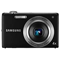 SAMSUNG ST61 COMPACT DIGITAL CAMERA (BLACK)