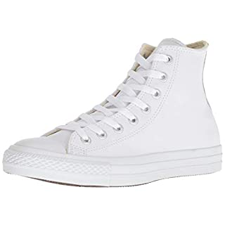 Converse CT AS HI AQ564, Trainers Unisex Adult White Size: 13 UK