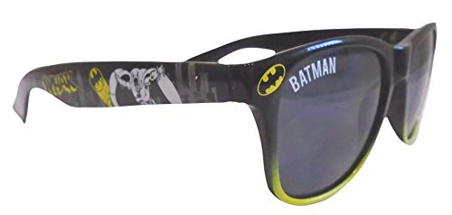 Batman Caped Crusader Kindersonnenbrille