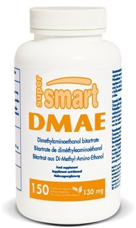 Supersmart - Nutrition cérébrale - DMAE - Contenance: 300 ml.