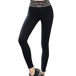 Yusealia Pantalones Yoga...