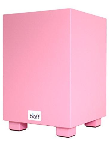 Baff 203 - Cajón color rosa