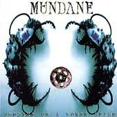 Feeding by Mundane