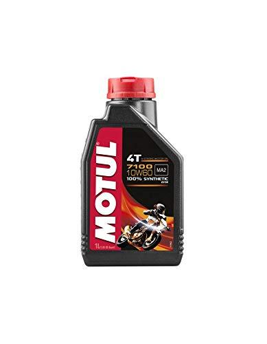 MOTUL Olio Motore 7100 10w60 100% Sintetico
