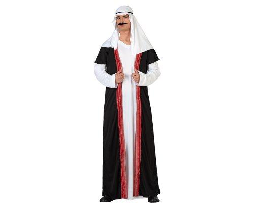 Atosa - Disfraz de árabe para niño, talla XL (22800)