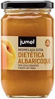Jumel Diet Extra Apricot No Sugar Jam - 280g