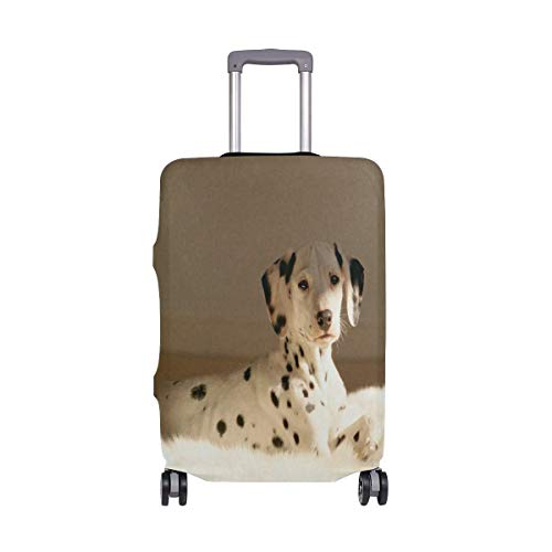 Travel Luggage Cover Elephant Baby Protective Elastic Suitcase Protector Washable Baggage Covers 26-28IN XL