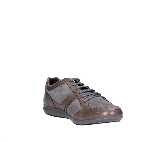 Stonefly ST060 999 Sneakers Homme Marron Taupe