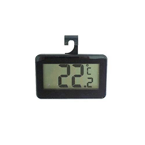 TianranRT★ Termómetro Digital 2Pcs Para La Temperatura