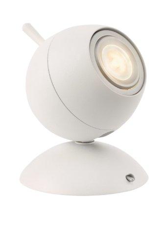Lirio 5703531LI Leuchte, GU10, Aluminium, weiß, 10,8 cm