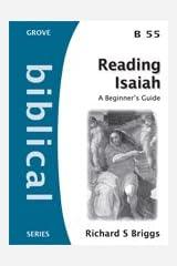 Reading Isaiah (Biblical series) Pamphlet