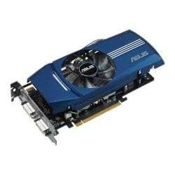 ASUS ENGTX460 DirectCU TOP/2DI/1GD5 Carte graphique GF GTX 460 PCI Express 2.0 x16 1 Go GDDR5 DVI, HDMI ( HDCP ) Pour la vente au détail