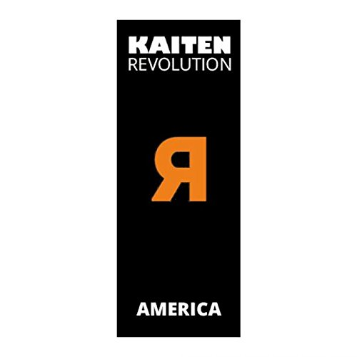 Karateanzug Kaiten REVOLUTION America Regular