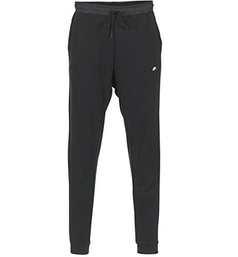 Nike M NSW MODERN JGGR FT - Hosen Schwarz - L - Herren