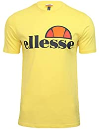 46d20dec2e Amazon.co.uk: ellesse - T-Shirts / Tops, T-Shirts & Shirts: Clothing