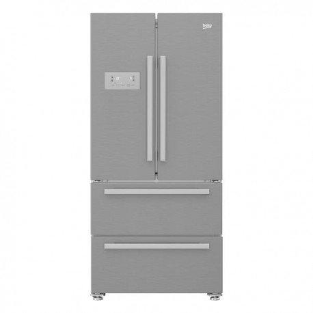 Beko GNE6039XP Réfrigérateur 539 liters Classe: 618248