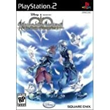 KINGDOM HEARTS RE:CHAIN OF MEMORIES by Square Enix