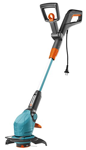 Gardena Trimmer EasyCut 400 25 im Test