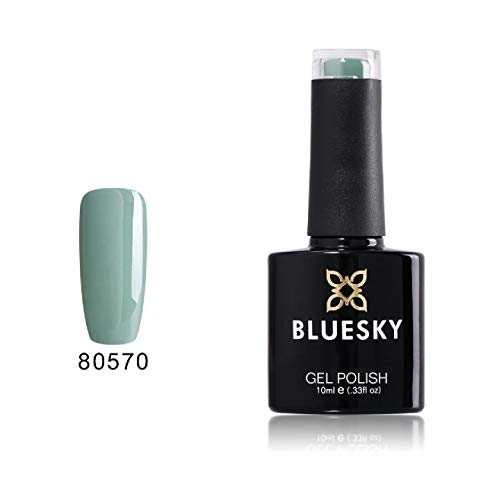 BLUESKY UV/LED Gel Nagellack Nr. 80570 10 ml -