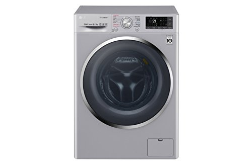 LG 8KG/5KG 100% DRYING INVERTER DIRECT DRIVE FRONT LOAD WASHING MACHINE F4J7THP2S