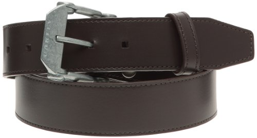 Oakley Leather Belt Ceinture Cuir homme Marron