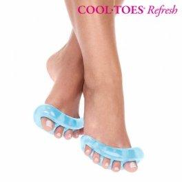 COOL TOES REFRESH GEL TOE SEPARATORS by cool toes refresh preisvergleich