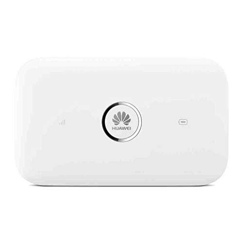 Huawei E5573C - Wi-Fi móvil 150Mbps Velocidad Descarga