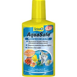 Tetra AquaSafe bassin de traitement 250ml