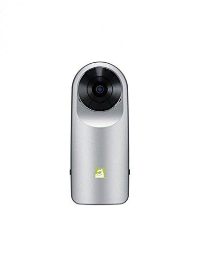 LG 360 Cam (LG Friends) – 360 Grad Kompaktkamera / Vollsphärenkamera - 6