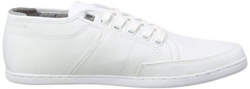 bianco Grigio Homme Wht Boxfresh Grif Griffin Nyl Cestini Blanc Sparko Icn Bassi Bianco Strappare Gry png1nO7xz