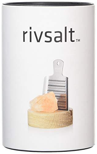 Rivsalt Salzreibe mit exklusivem Salzstein